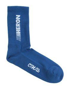 Короткие носки Heron Preston