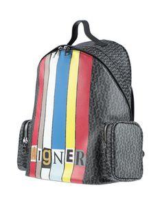 Рюкзаки и сумки на пояс Aigner