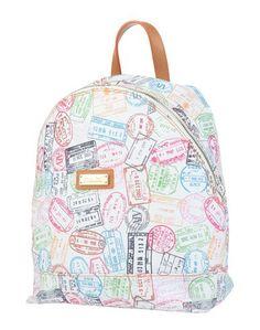 Рюкзаки и сумки на пояс ALV Andare Lontano Viaggiando