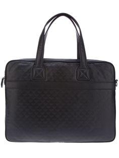 Emporio Armani сумка для ноутбука с логотипом