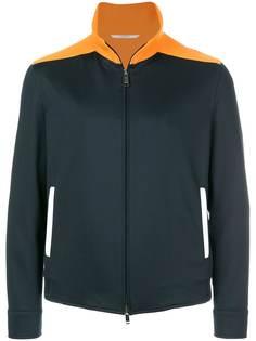 Valentino спортивная куртка