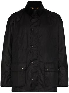 Barbour куртка Ashby