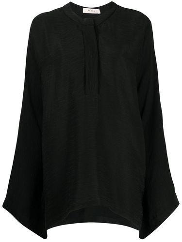 Блузка оверсайз фото