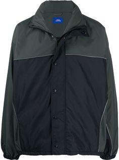 Rassvet спортивная куртка в стиле колор-блок Рассвет