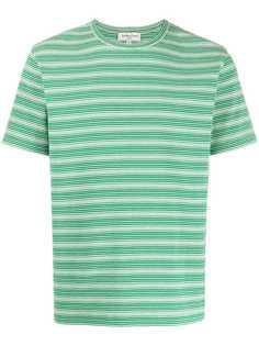 YMC футболка с короткими рукавами