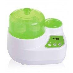 Стерилизатор-подогреватель Ramili BSS250 для бутылочек и детского питания 3 в 1