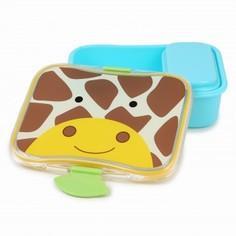 """Набор контейнеров для завтрака Skip Hop """"Жираф"""""""