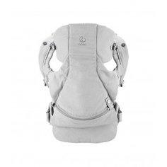 Рюкзак-переноска Stokke MyCarrier 2 в 1 Grey, серый