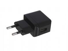 Зарядное устройство LuxCase QY-10G USB 1A 98302