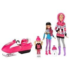 Набор кукол Barbie Сестры со