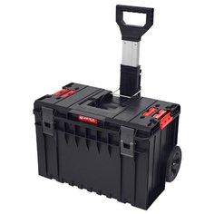 Ящик-тележка Patrol QS Cart Pro