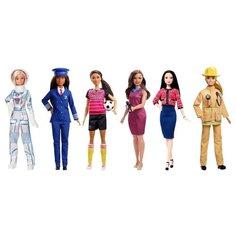 Кукла Barbie Кем быть? 29 см