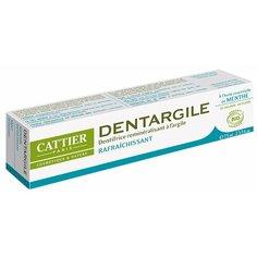 Зубная паста Cattier Дентаржиль