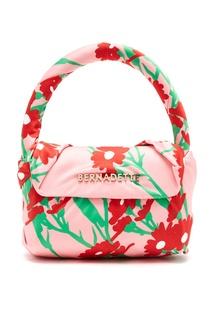 Мини-сумка с цветочным принтом Belinda Bernadette