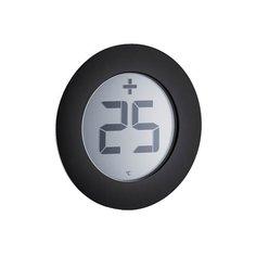 Термометр Eva Solo 567768 черный / серебристый