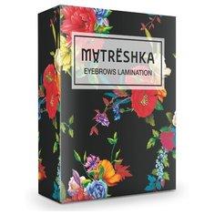 Matreshka Набор для долговременной укладки бровей
