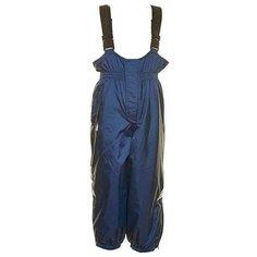 Полукомбинезон Reima Riley 22133 размер 110, 600 темно-синий