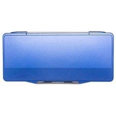 Палитра Малевичъ герметичная 12.5х27.5 см (195186) синий