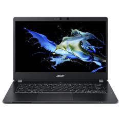 "Ноутбук Acer TravelMate P6 (P614-51T-72R0) (Intel Core i7 8565U 1800MHz/14""/1920x1080/8GB/256GB SSD/DVD нет/Intel UHD Graphics 620/Wi-Fi/Bluetooth/Windows 10 Pro) P614-51T-72R0, NX.VKNER.007 черный"