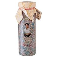 Рецепты бабушки Агафьи Соль для ванны Тонизирующая 800 г