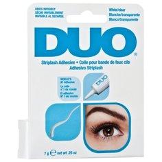 Duo Клей для ресниц Striplash Adhesive Clear 7 г White/ Clear