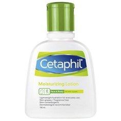 Лосьон для тела Cetaphil Lotion Hydratante, 118 мл
