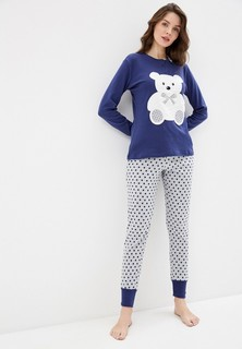 Пижама Cotonella