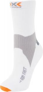Носки X-Socks Run Fast, 1 пара, размер 45-47