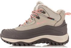 Ботинки утепленные женские Outventure Snowstorm, размер 39