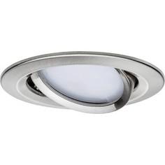 Встраиваемый светодиодный светильник Paulmann 93865