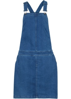 Платье джинсовое Bonprix