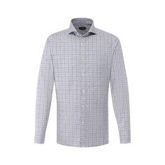 Хлопковая сорочка Tom Ford