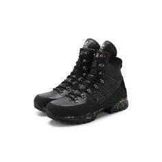 Комбинированные ботинки Midtreck Premiata
