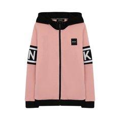 Кардиган и капюшоном DKNY