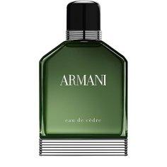 Туалетная вода Eau De Cedre Giorgio Armani