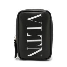 Кожаная сумка Valentino Garavani VLTN Valentino