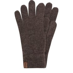 Кашемировые перчатки Giorgio Armani