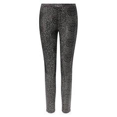 Кожаные брюки J Brand