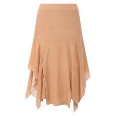 Шелковая юбка Tom Ford