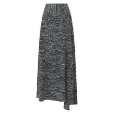 Хлопковая юбка Bottega Veneta