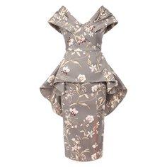 Хлопковое платье Johanna Ortiz