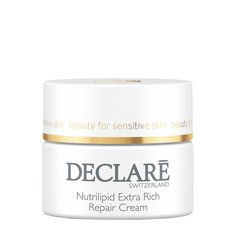 Питательный восстанавливающий крем для сухой кожи Declare