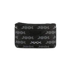 Поясная сумка Zegna Couture