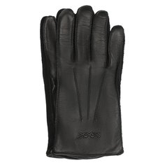Кожаные перчатки Ermenegildo Zegna