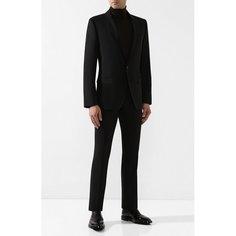 Шерстяной костюм Dolce & Gabbana
