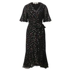 Платье из вискозы Diane Von Furstenberg