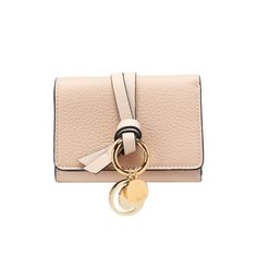 Кожаный кошелек Chloé