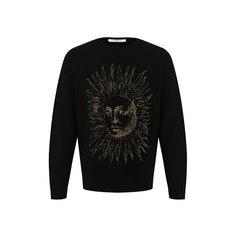 Шерстяной пуловер Givenchy