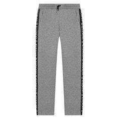 Хлопковые брюки Givenchy