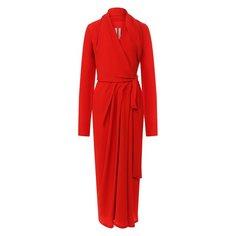 Платье-миди Rick Owens
